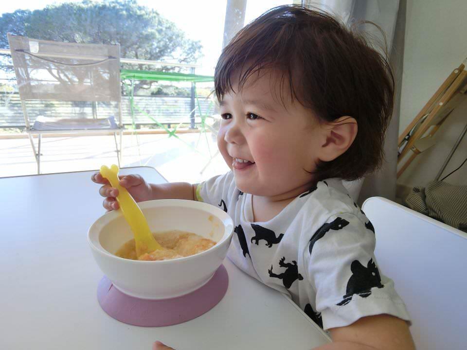 農純鄉 寶寶粥  健康好味