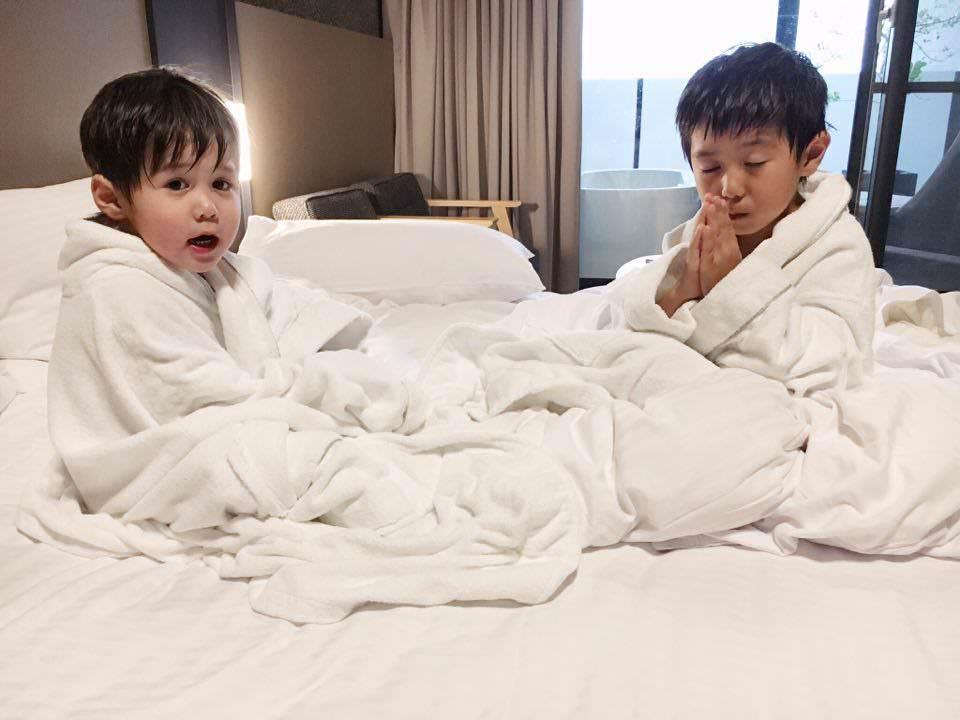 台灣旅遊記事