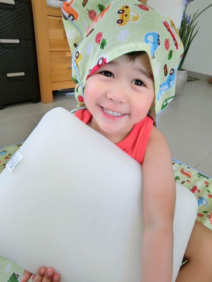 高人氣 韓國GIO Pillow 透氣床墊枕頭